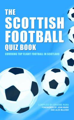 Scottish Football Quiz Book (BOK)