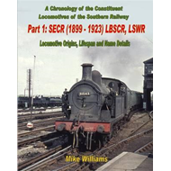 Chronology of the Constituent Locomotives of the Southern Ra (BOK)