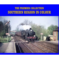 Produktbilde for Premier Collection: Southern Region in Colour (BOK)