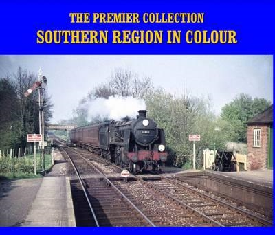 Premier Collection: Southern Region in Colour (BOK)
