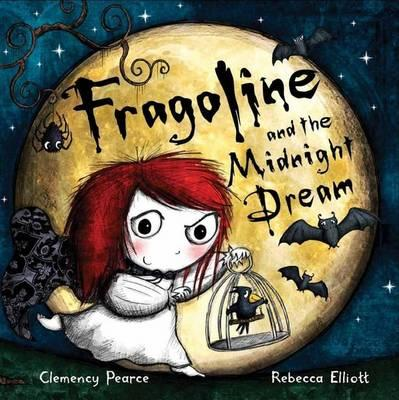 Fragoline and the Mignight Dream (BOK)