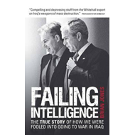 Failing Intelligence (BOK)