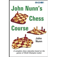 John Nunn's Chess Course (BOK)