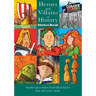 Heroes and Villains of History (BOK)