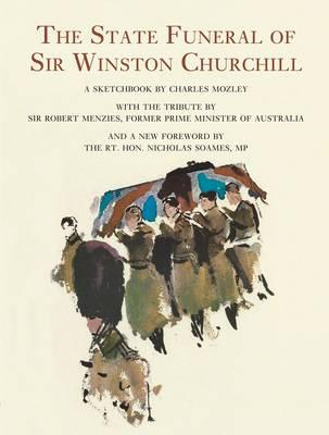 State Funeral of Sir Winston Churchill (BOK)