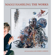 Maggi Hambling the Works (BOK)