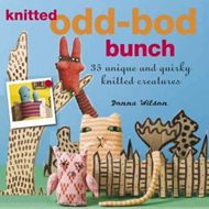 Knitted Odd-bod Bunch (BOK)