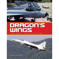 Dragon's Wings (BOK)