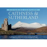 Picturing Scotland: Caithness & Sutherland (BOK)