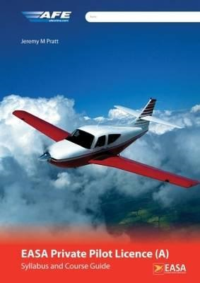 EASA PPL (A) Syllabus and Course Guide (BOK)