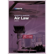 Aeronautical Knowledge - Air Law (BOK)