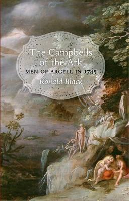 Campbells of the Ark (BOK)
