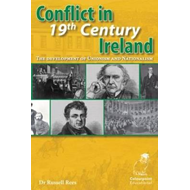 Conflict in 19th Century Ireland (BOK)