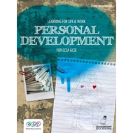 Learning for Life and Work: Personal Development for CCEA GC (BOK)