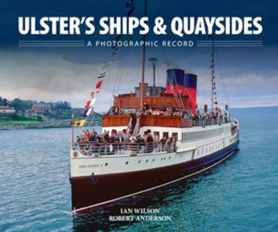 Ulster's Ships & Quaysides (BOK)
