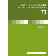Maths Revision Booklet T3 (BOK)