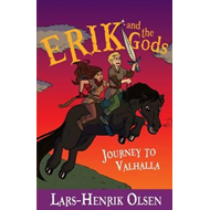 Erik and the Gods: Journey to Valhalla (BOK)