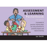 Assessment & Learning Pocketbook (BOK)