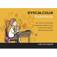 Dyscalculia Pocketbook (BOK)