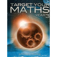 Target Your Maths Year 3 (BOK)