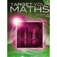 Target Your Maths Year 4 (BOK)