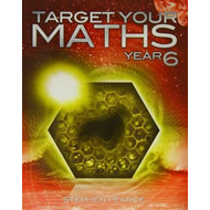 Target Your Maths Year 6 (BOK)