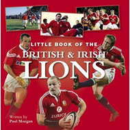 Little Book of the British and Irish Lions (BOK)