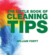 Little Book of Cleaning Tips (BOK)