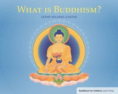 What Is Meditation? (BOK)