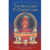 Produktbilde for The New Guide to Dakini Land - The Highest Yoga Tantra Practice of Buddha Vajrayogini (BOK)