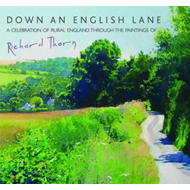 Down an English Lane (BOK)