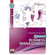 CfE Higher Business Management Study Guide (BOK)
