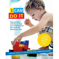 I Can Do It (BOK)