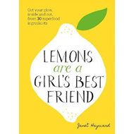 Produktbilde for Lemons are a Girl's Best Friend (BOK)