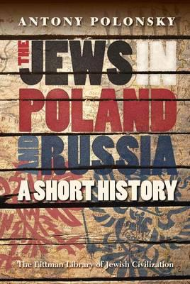 Jews in Poland and Russia: A Short History (BOK)