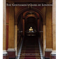 Gentlemen's Clubs of London (BOK)