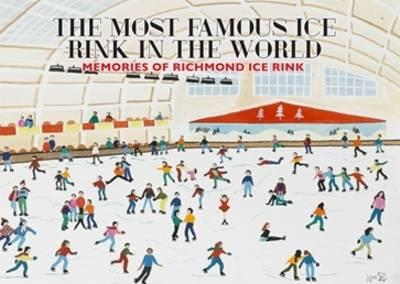 Most Famous Ice Rink in the World (BOK)