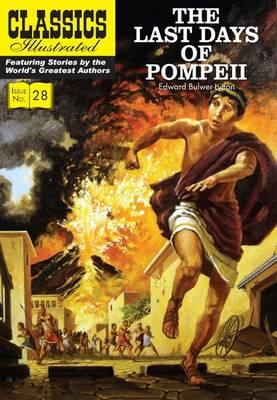 Last Days of Pompeii (BOK)