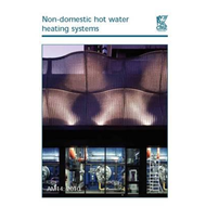 Non-domestic Hot Water Heating Systems (BOK)