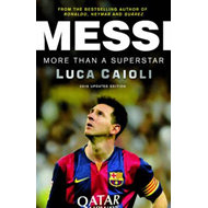 Messi - 2016 Updated Edition (BOK)