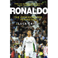 Ronaldo - 2016 Updated Edition (BOK)