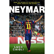 Neymar - 2016 Updated Edition (BOK)
