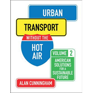 Urban Transport without the hot air (BOK)