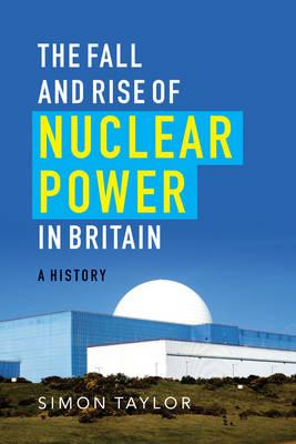 Fall and Rise of Nuclear Power in Britain (BOK)