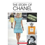 The Story of Chanel (BOK)