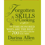 Forgotten Skills of Cooking (BOK)