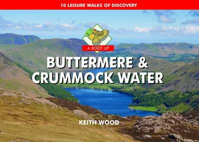 Boot Up Buttermere and Crummock Water (BOK)