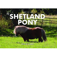 Spirit of the Shetland Pony (BOK)