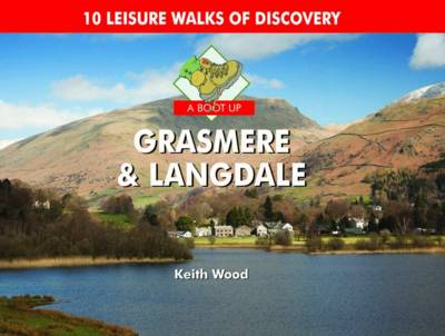 Boot Up Grasmere  and Langdale (BOK)