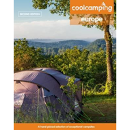 Cool Camping Europe: A Hand-Picked Selection of Campsites an (BOK)